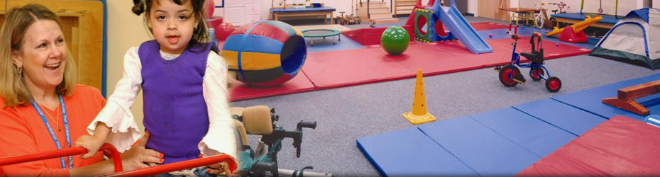 Pediatric Physical Therapy Suffolk County New York