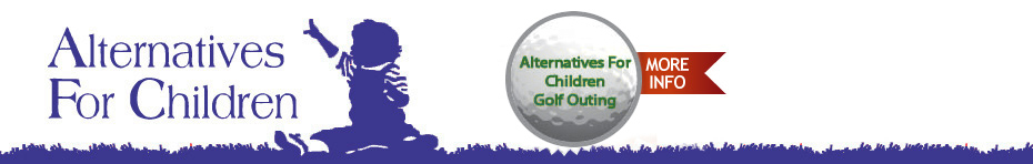 Alternatives for Children Logo
