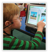 Alternative & Augmentative Communication Program on Long Island